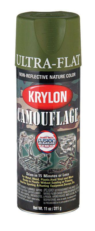 KRYLON CAMUFLAGE