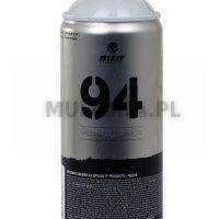 94 bezbarwny mat