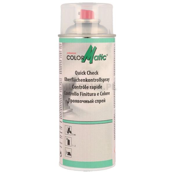 Colormatic spray kontrolny