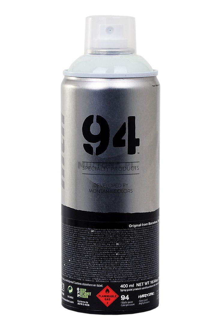Farba MTN Montana 94 Poltergeist Spray 400ml