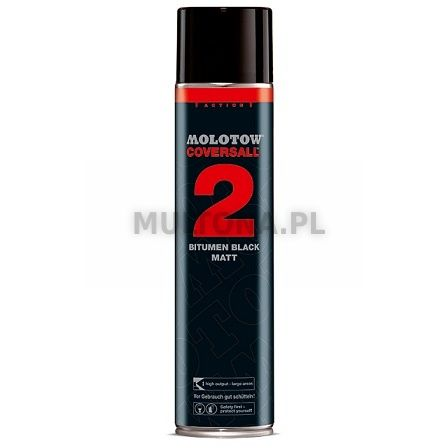 Molotow Coversall2 600ml