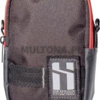 Mr. Serious Document Pouch bag black