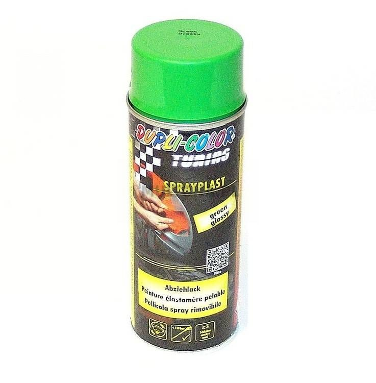 SPRAYPLAST GREEN 400ml