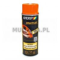 SPRAYPLAST ORANGE 400ml