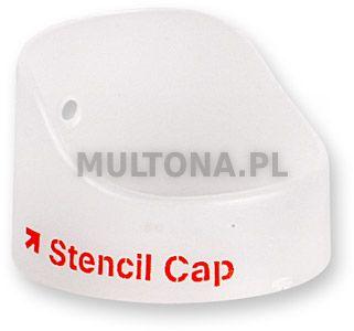 Stencilcap