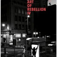 The Art of Rebellion #4